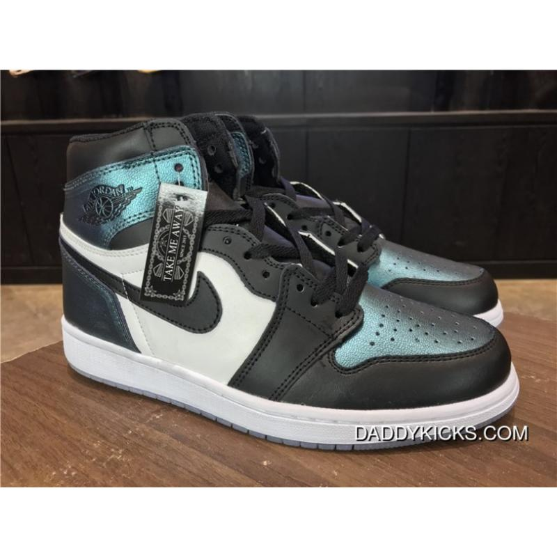 4453f2e8bec928 Air Jordan 1 Retro High All-Star Chameleon For Sale ...
